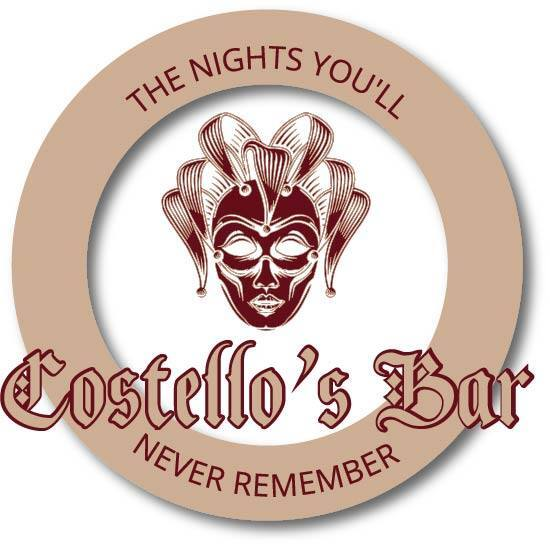 Costello's Bar image